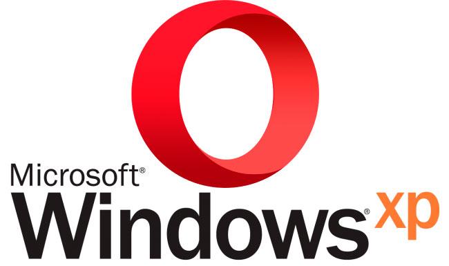 Скачать Opera для Windows XP